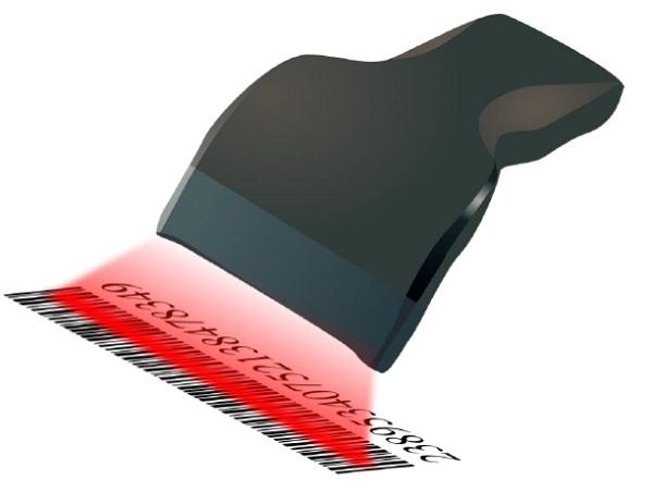Сканирование штрих-кода