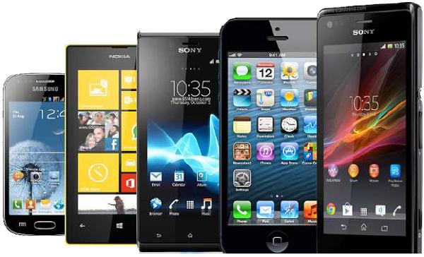 Мобильная телефония
