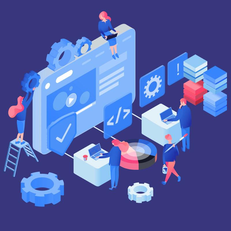 Как открыть и развивать веб‑студию Image