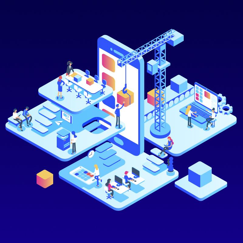 Профессия iOS-разработчик Image