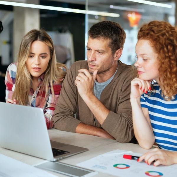 Онлайн Курс Бизнес и управление Продакт-маркетолог Image