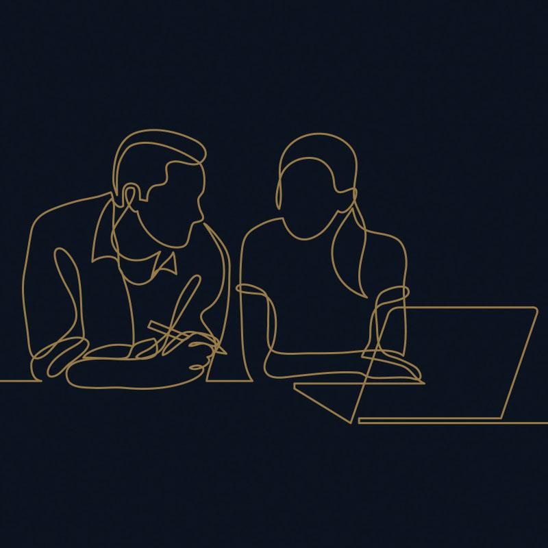 Эффективное партнерство в бизнесе Image