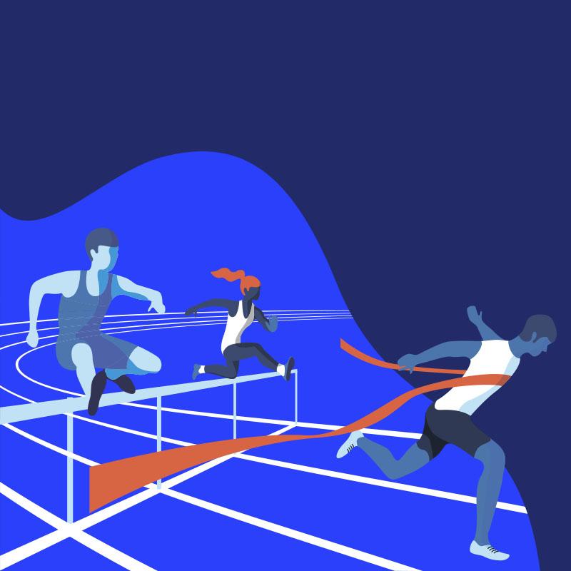 Менеджмент и маркетинг в индустрии спорта Image