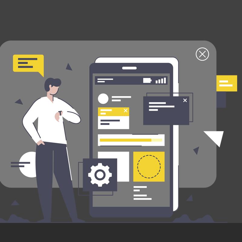 UX-дизайн с Майклом Джандой 2.0 Image