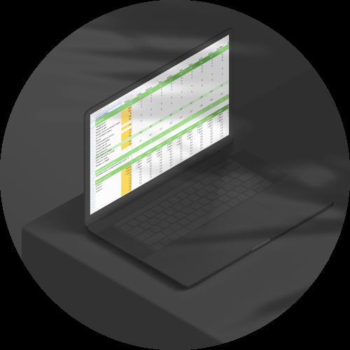 Онлайн Курс Бизнес и управление Финансовая аналитика Image