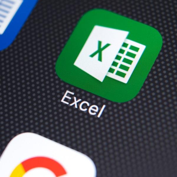 Онлайн Курс Аналитика Excel: инструменты работы с данными для маркетологов и аналитиков Image