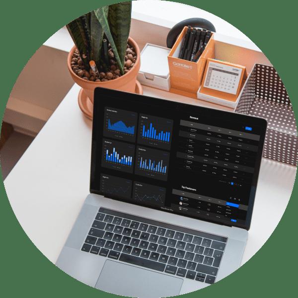 Онлайн Курс Аналитика Product-аналитик с нуля до PRO Image