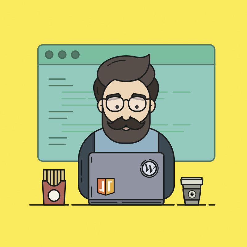 Профессия 1C-разработчик Image