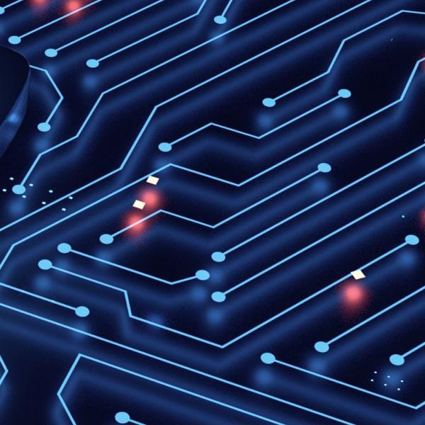 Онлайн Курс Аналитика Трансформация бизнеса: внедрение искусственного интеллекта Image