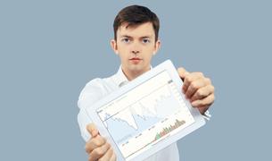 Видеокурсы Основы инвестирования на финансовых рынках Image