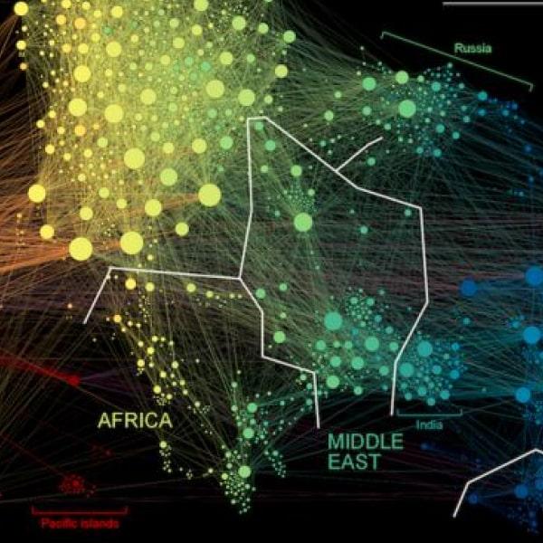 Онлайн Курс Аналитика DataVizArt: Основы визуализации данных Image