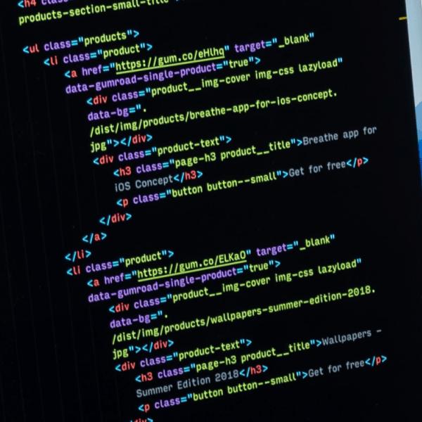 Онлайн Курс Программирование Основы HTML и CSS Image