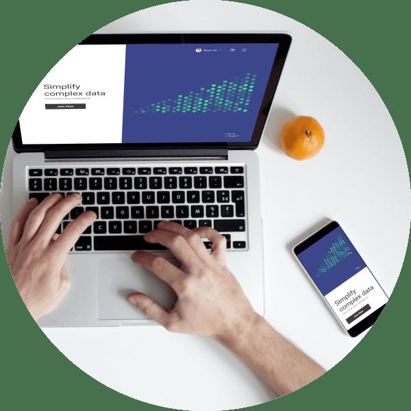 Онлайн Курс Дизайн и UX Брендинг: от стратегии до брендбука Image