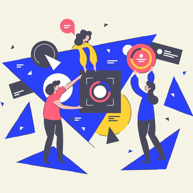 Дизайнер логотипа и фирменного стиля Image