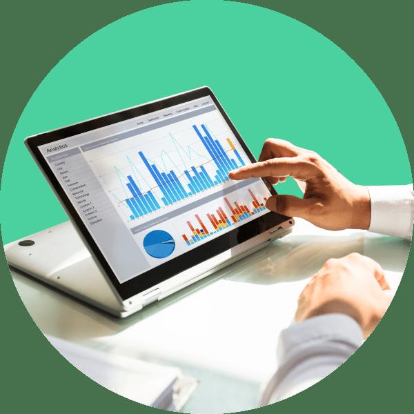 Онлайн Курс Аналитика Аналитик BI Image