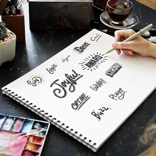 Онлайн Курс Дизайн и UX Типографика: искусство работы с текстом Image