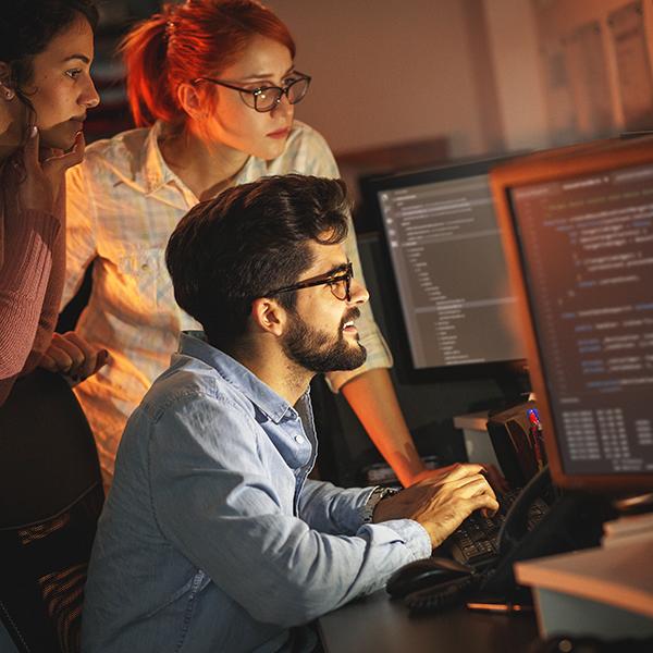 Онлайн Курс Программирование React: Библиотека №1 в современной фронтенд-разработке Image