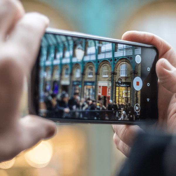 Онлайн Профессия Маркетинг SMM-менеджер: продвижение бизнеса в социальных сетях Image