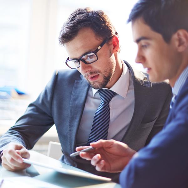 Онлайн Курс Бизнес и управление Трекер для бизнеса Image