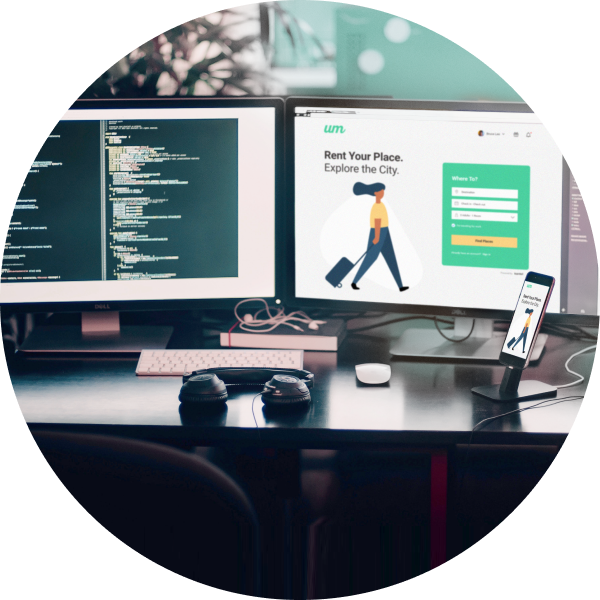 Онлайн Профессия Программирование Frontend-разработчик с нуля Image