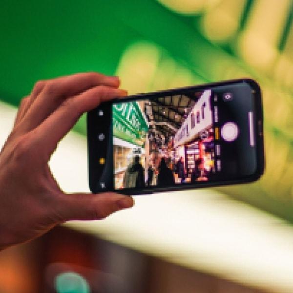Онлайн Курс Маркетинг Продвижение в Instagram Image