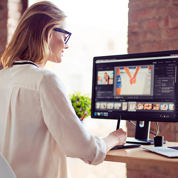 Онлайн Профессия Дизайн и UX UX/UI дизайнер Image