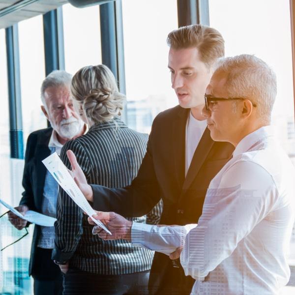 Онлайн Курс MBA Цифровой маркетинг Image