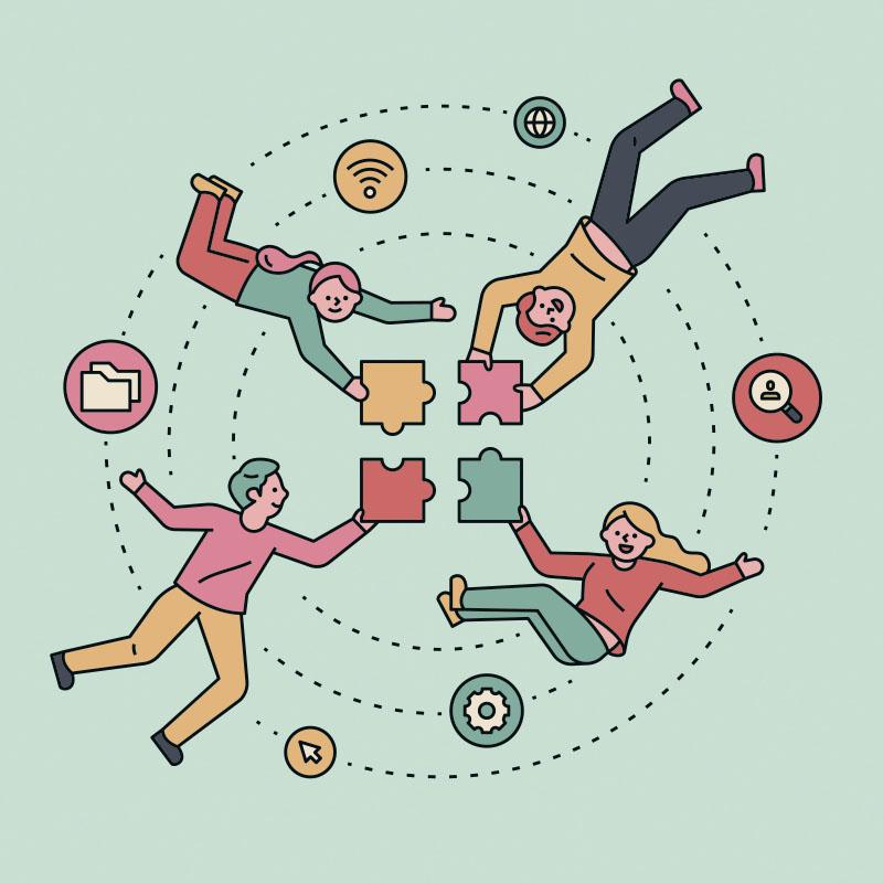 Управление дизайн-командами и арт-дирекшн Image