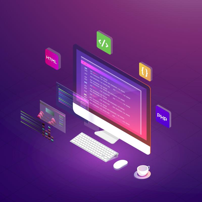 Профессия PHP-разработчик Image