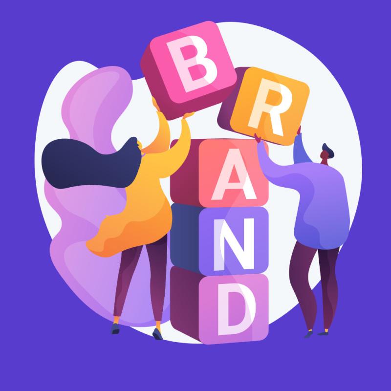 Управление репутацией бренда в сети Image