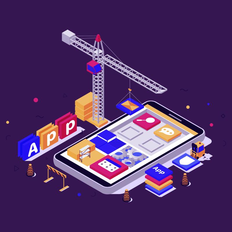 Профессия Мобильный разработчик Image