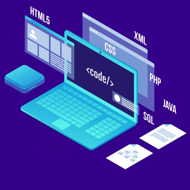 Веб-разработчик c нуля до PRO Image