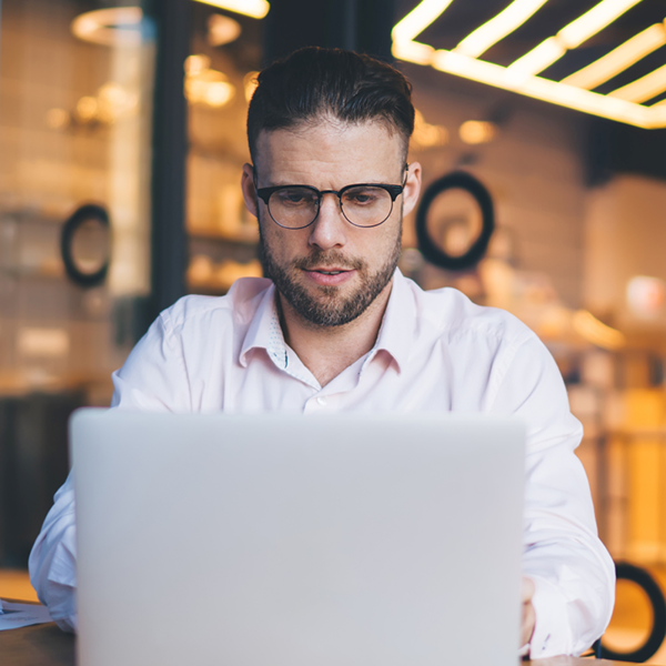 Онлайн Курс Бизнес и управление Бизнес-аналитик Image