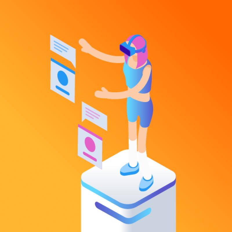 Анимация интерфейсов Image